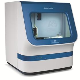 Генетический анализатор (секвенатор) модель 3500xl