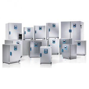 Микробиологические инкубаторы Heratherm