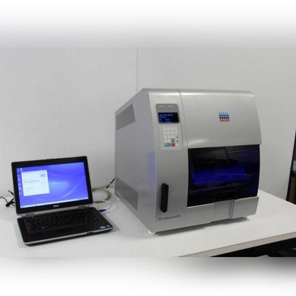 Автоматическая станция для выделения нуклеиновых кислот EZ1 Advanced XL
