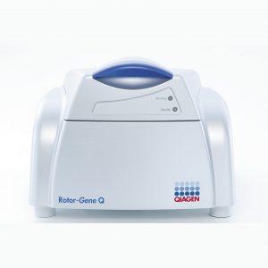 Прибор для проведения ПЦР в режиме реального времени Rotor-Gene Q, QIAGEN