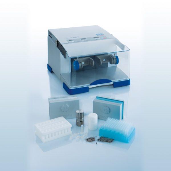 Гомогенизатор TissueLyser II, QIAGEN