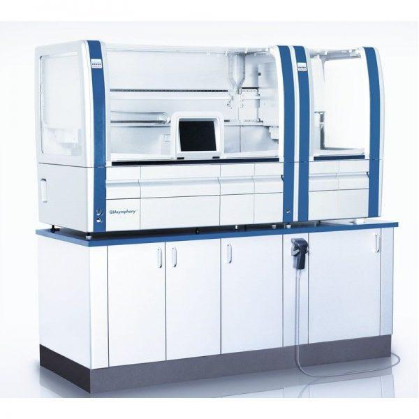 Автоматическая станция для выделения нуклеиновых кислот QIAsymphony, QIAGEN
