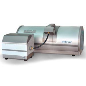 Лазерный анализатор размера частиц Bettersize2600_BT-902
