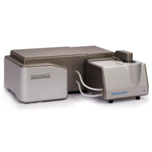 Лазерный анализатор размера и формы частиц Bettersizer S3