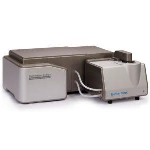 Лазерный анализатор размера и формы частиц Bettersizer S3 Plus