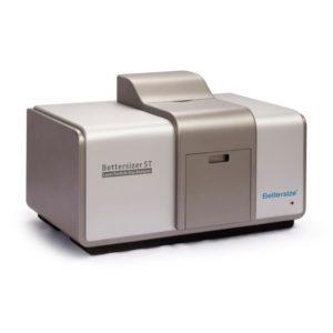Лазерный анализатор размера частиц Bettersizer ST