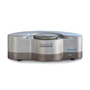 Анализатор размера частиц Nanoptic90