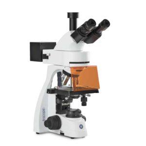 Флуоресцентные микроскопы