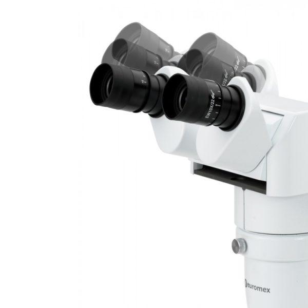 Микроскоп Z series: оптическая насадка