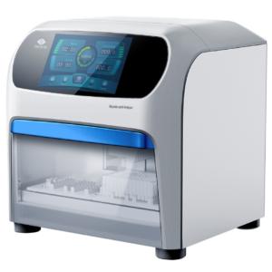 Автоматическая установка для выделения НК GenePure Pro