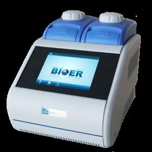 Термоциклер Gene Touch Plus