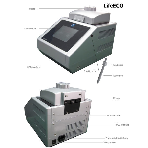 Схема LifeECO