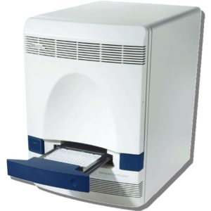 Система 7500 Fast Dx Real-Time PCR