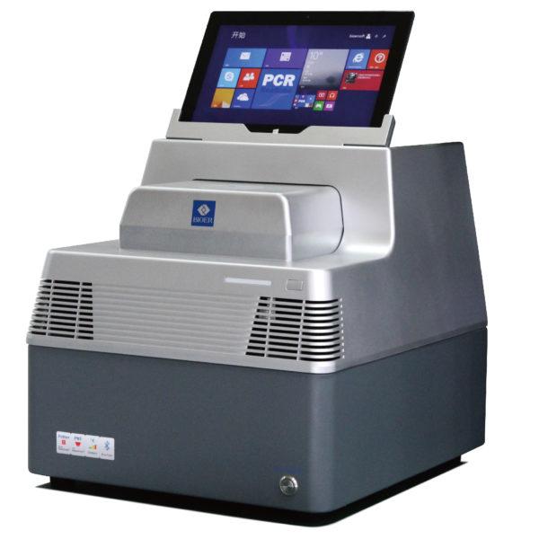 Термоциклер для ПЦР в режиме реального времени LineGene 9600 Plus
