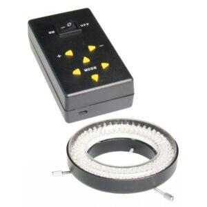 Кольцевой светодиодный осветитель 144 LEDs (LE.1973 Ring light source)
