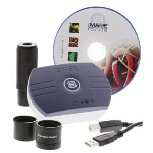 CMEX USB-2 cameras with CMOS sensor