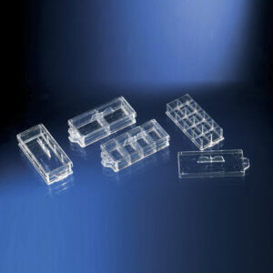 Nunc Lab-Tek II Chambered Coverglass