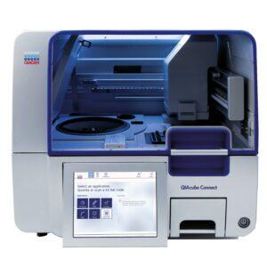 Автоматическая станция для выделения нуклеиновых кислот и белков QIAcube Connect