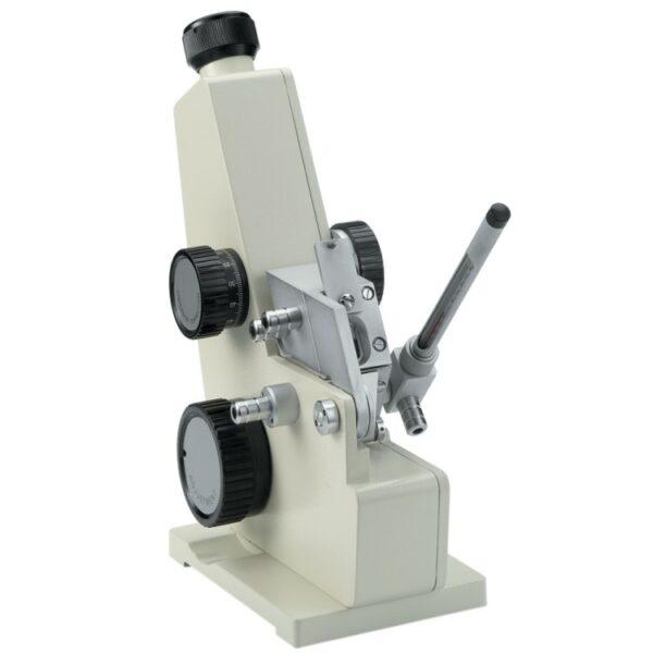 Лабораторный рефрактометр Аббе