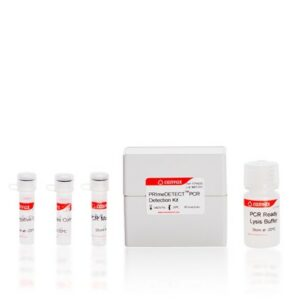 ПЦР-наборы для обнаружения патогенов