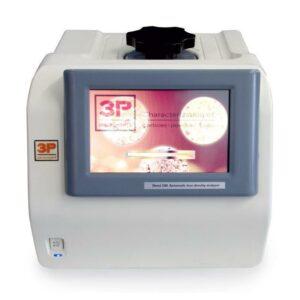 Автоматический газовый пикнометр 3P densi 100