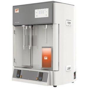 Автоматический анализатор удельной поверхности и пористости 3P meso 222