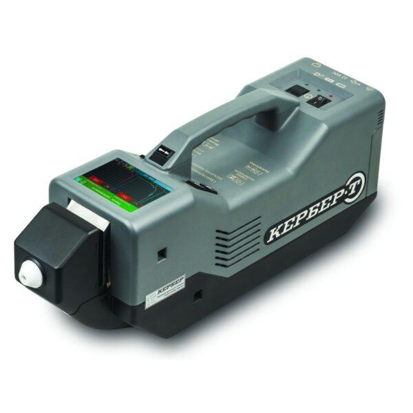 Портативный ионно-дрейфовый детектор «Кербер-Т»