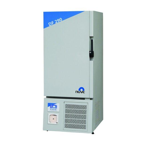 Морозильные шкафы NÜVE DF290