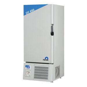 Морозильные шкафы NÜVE DF490