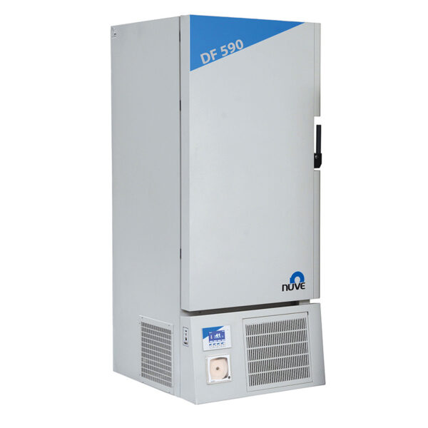 Морозильные шкафы NÜVE DF590