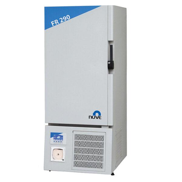 Морозильные шкафы NÜVE FR290