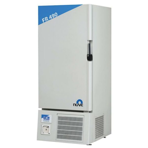Морозильные шкафы NÜVE FR490