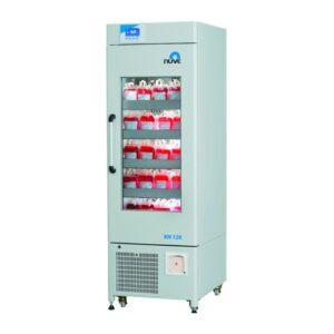 Холодильный шкаф для хранения крови KN120, NÜVE