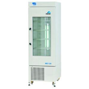 Холодильный шкаф медицинский MD120, NÜVE
