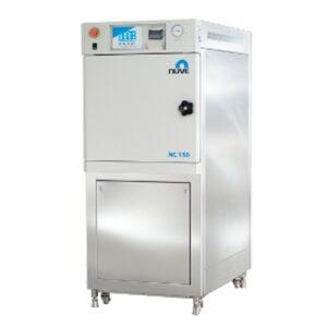 Горизонтальный паровой стерилизатор NC 150