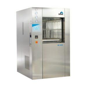 Горизонтальный паровой стерилизатор NC 430