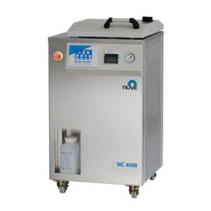 Вертикальный паровой стерилизатор NC 40M