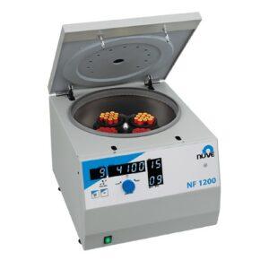 Настольная центрифуга NF 1200