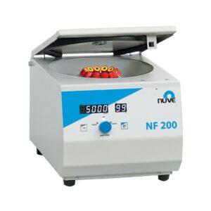 Настольная центрифуга NF 200