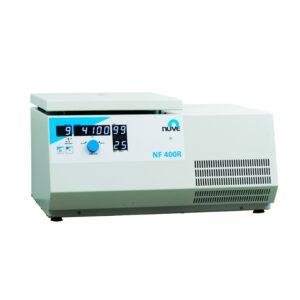 Настольная центрифуга NF 400R