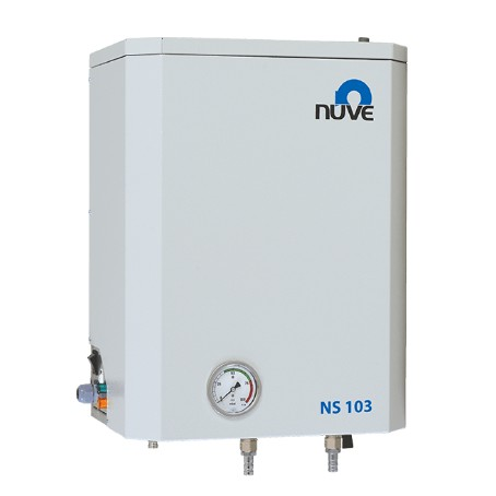 Аквадистиллятор NS103, NÜVE