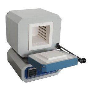 STM-1-10 - электрическая печь сопротивления камерного типа