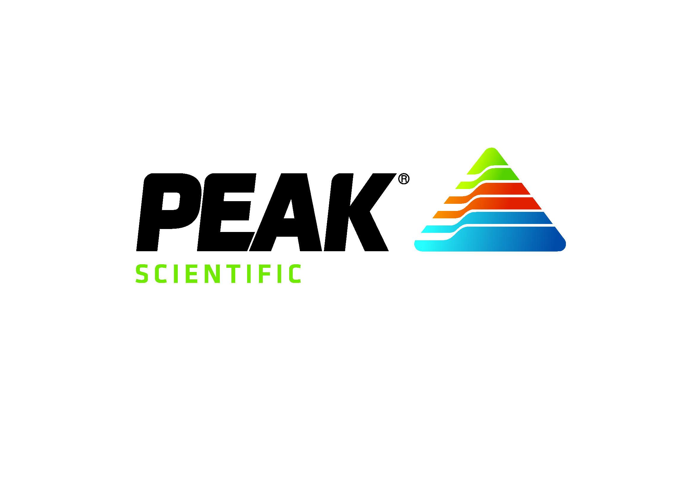 PEAK Scientific